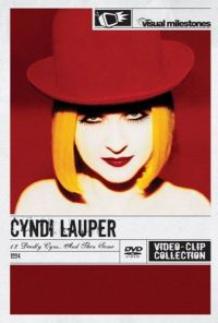 Cover Cyndi Lauper - 12 Deadly Cyns... And Then Some [DVD]